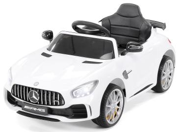 iwheels kinder elektroauto mercedes gt r lizenziert 25. Black Bedroom Furniture Sets. Home Design Ideas