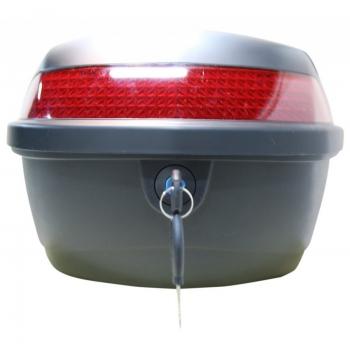 iwheels topcase inkl gep cktr ger f r futura hawk 3000. Black Bedroom Furniture Sets. Home Design Ideas